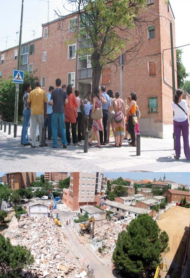 encuentro Federación Arquitectura Social