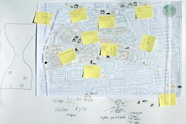Mapa Conflictos
