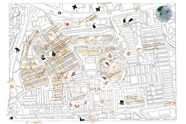 mapa recorrido 2