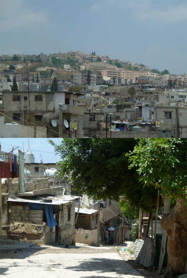 Líbano-a