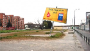 Solar antes