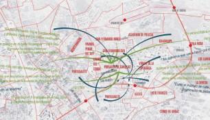 Una cartografía de la memoria_Canillas