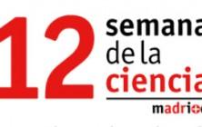 Semana de la Ciencia 2012